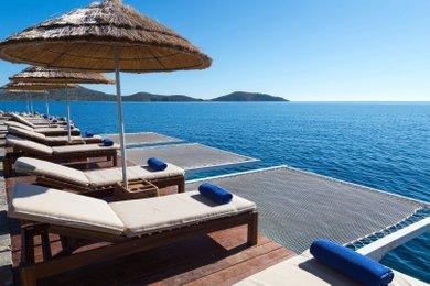 Elounda village Crete hotels offers